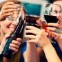 Party Girls...Caution : Higher risk of liver disease in Women drinkers